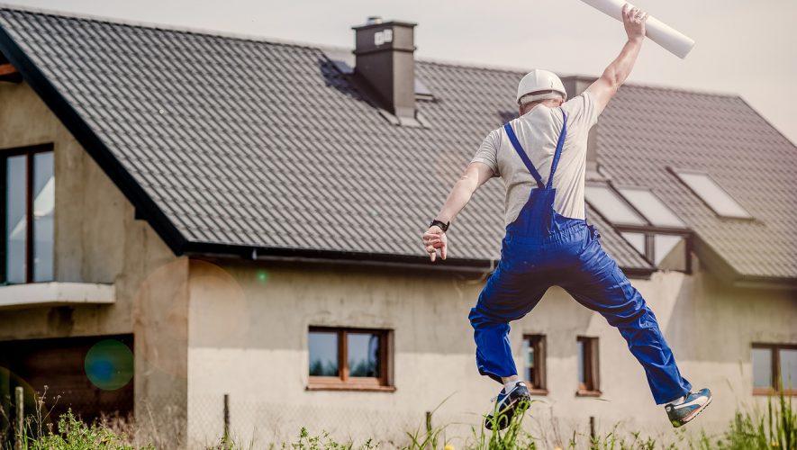 koszt budowy domu ok 100m2