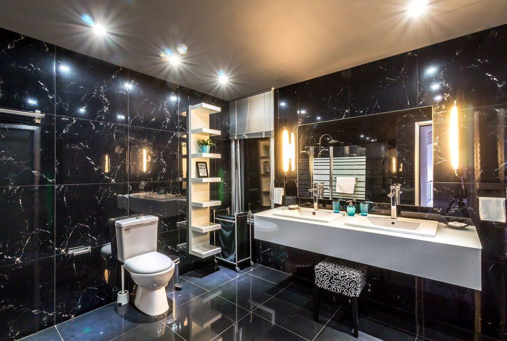 łazienki Małe Duże I Z Ogrzewaniem Podłogowym Jakie