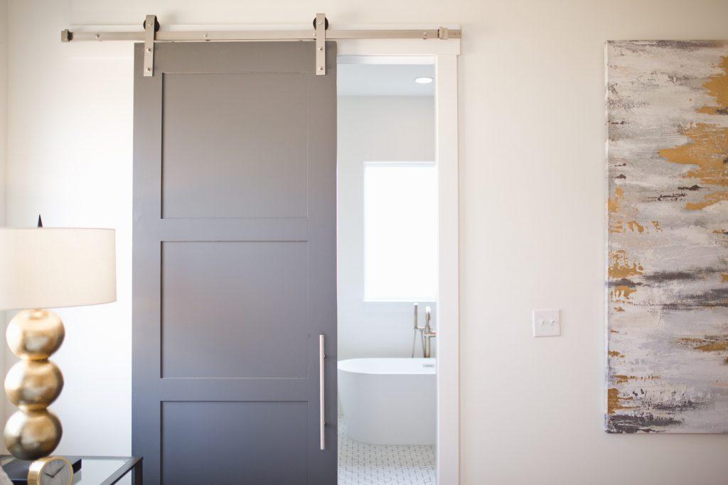 Jakie Drzwi Do łazienki Wybrać Debowetarasypl