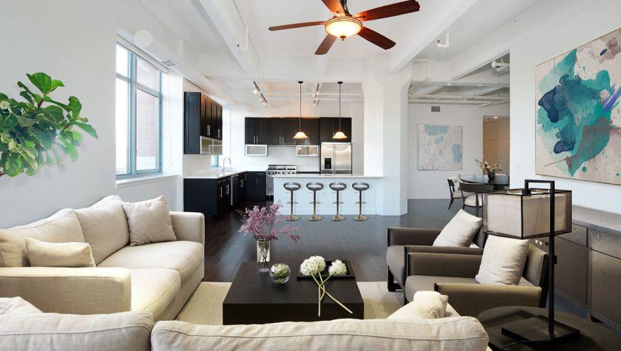 Wykańczanie mieszkania - samemu czy z firmą. Przeczytaj nasz poradnik