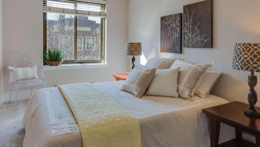 Meble do sypialni – co jeszcze warto wiedzieć?